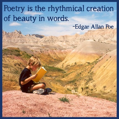 Poetry in the Elementary Classroom