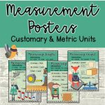 Customary & Metric Unit Measurement Tips